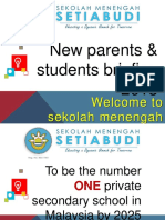 Standard 6 Pre Orientation 17-Latest