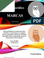 Marcas - FOCUS Juridico