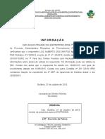 LICENÇA PREMIO - Leo Luiz Alberto