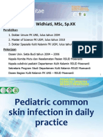 Common skin disease in children (Suci Widhiati).pdf