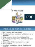 GES 5 - El Mercado