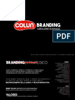 Branding COLUN