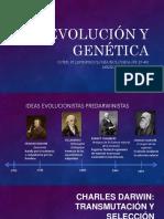 EVOLUCIÓN Y GENÉTICA.pptx