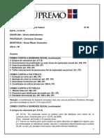 DPF Penal Especial Christiano 06