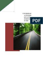 Proyecto Final de Carretera 3