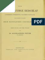 Alexander Peyer