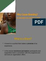 Transformnaija Cause Branding