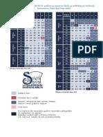 Skolski Kalendar 2018-19