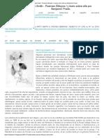 Patti Smith - Poemas _Dibujos _ y Texto Sobre Ella Por Benjamín Prado