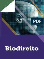 Livro Unico Biodireito