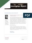 Innovation Watch Newsletter 9.21 - October 9, 2010