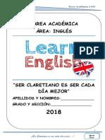 Inglés_5°