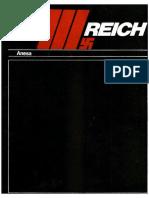 Enciclopedia El III Reich - Del Anschluss de Austria a La Batalla de Inglaterra ( 1937 - 1940 ) - Tomo 2 - Anesa - Noguer