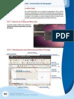 Modulo INF-1 Guia 1.1.b Hoja de Calculo - OpenOffice (1ro)