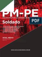 #Apostila PM-PE - Soldado (2016) - Grupo Nova.pdf