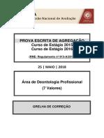 Prova Esc Rita 2018