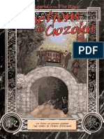 Sourcebook- The Factions of the Gozoku.pdf