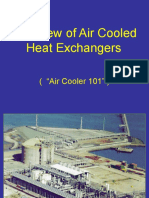 Air Cooler Overview