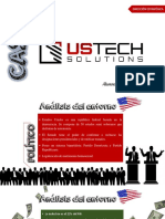 S3 - USTech