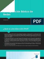 Qué Es Una Dirección IPv4