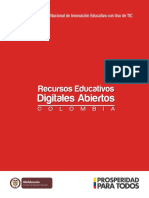 Recursos Educativos Digitales Abiertos (Colombia)