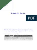 Problemas 4 Fenomenos