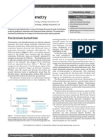 Fluorescence Spectrophotometry