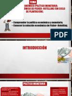 Política económico-política monetaria.pptx