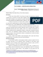 Peste Suina Classica – Revisao de Literatura
