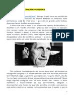 George Orwell e a Luta pela Individualidade
