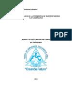 Manual de P Cont Fondo Empleados