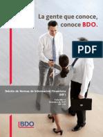 NIF C16 Deterioro de Instrumentos Financieros Por Cobrar v1