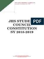 SC Constitution