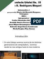 ADA2 informatica