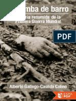 La Tumba de Barro - Alberto Gallego - Casilda Colino