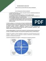 Resumen Decreto 1180 de 2003