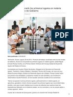 29-08-2018-Sonora ha recuperado los primeros lugares en materia agraria Secretario de Gobierno - Termometroenlinea