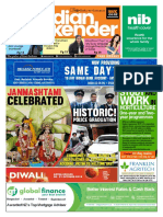 Indian Weekender 7 September 2018