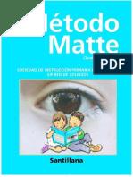 Silabario Método Matte.pdf