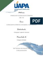 Educacion a distancia tarea 1.docx
