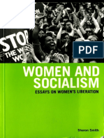 Sharon Smith - Women and Socialism. Essays on Women's Liberation (2005).pdf