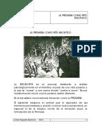 Suarez, Cesar Augusto - La Promesa como Rito Iniciatico