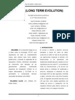 Paper IEEE LTE