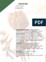 herbario de botanica CLAVO DE OLOR.docx