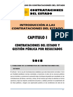 Modulo 01 - Contrataciones Del Estado y Gestion Publica Por Resultados