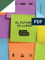 El futuro ya llego - Primera encuesta latinoamerica.pdf