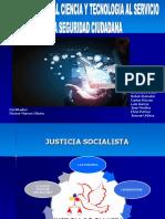 Justicia S. Ciencia y TecnologicoLUIS