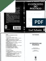 Carl Schmitt - O Conceito do Político.pdf