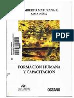Formacion_humana_y_capacitacion_Humberto Maturana.pdf