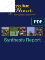 -Agriculture at a crossroads - Synthesis report-2009Agriculture_at_Crossroads_Synthesis_Report.pdf